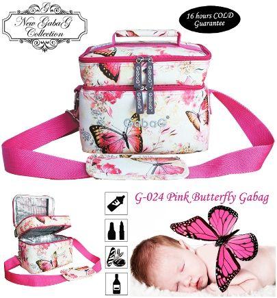 Cooler Bag ASI Gabag Pink Butterfly http://coolerbagasimurah.com/cooler-bag-asi/jual-cooler-bag-asi-gabag-pink-butterfly/