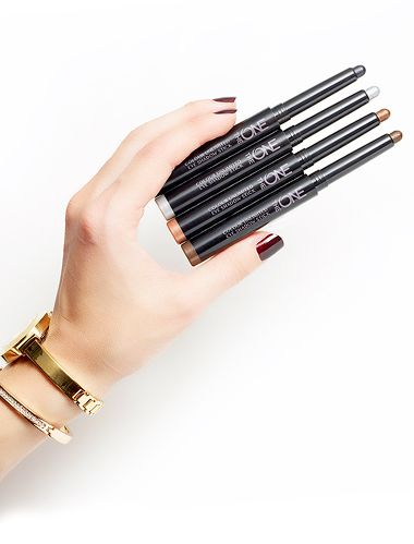 Eyeshadow in a stick. We need not say anymore. <3
