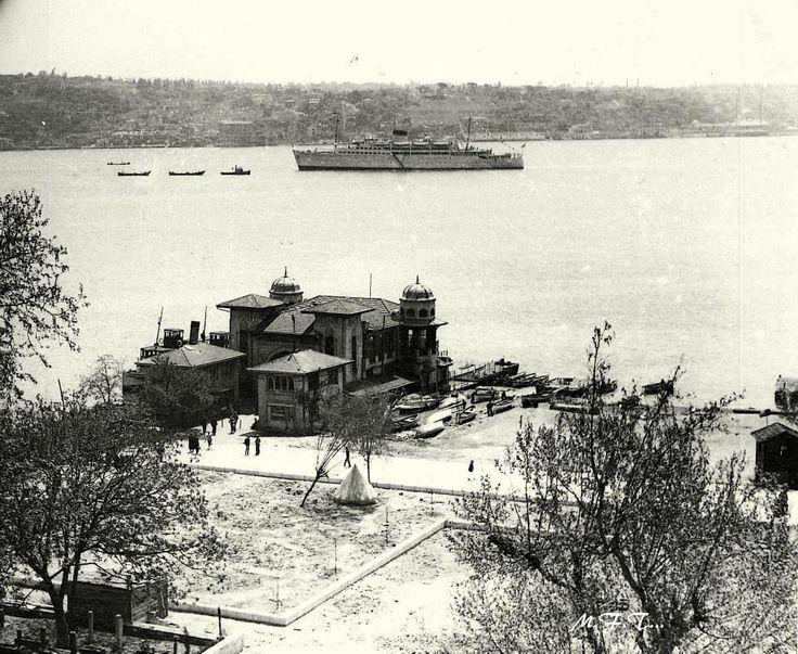 Beşiktaş iskele