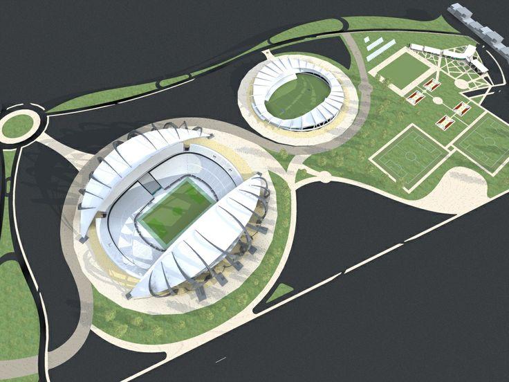 #plotplan #CARD #complete #hausport #villadeportiva #tallerV #arquitectura #disñodeinteriores