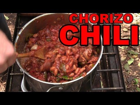 This Fantastic Chorizo Chili Will Be Your New Favorite Recipe