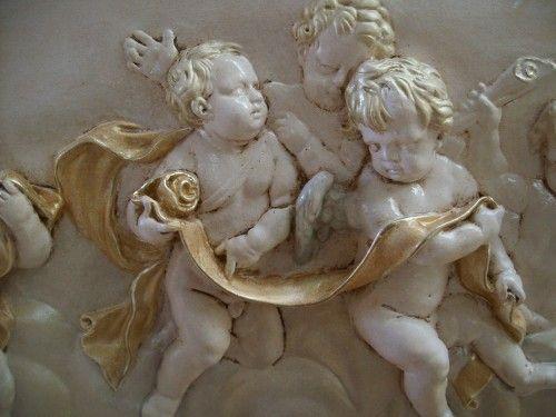 Oltre 25 fantastiche idee su quadri con angeli su for Quadri con angeli