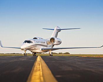Citation X - Cessna Business Jet