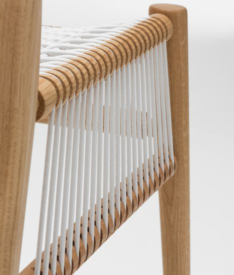 Thedesignwalker: U201cH Furniture : Collection Loom   ArchiDesignClub By MUUUZ    Architecture U0026 Design U201d