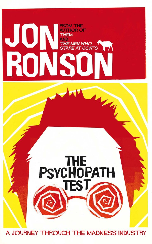 psychopath test book - Αναζήτηση Google