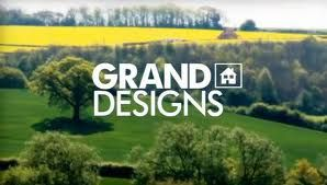 Grand Designs (Channel 4. 1999. - 160. episodes)