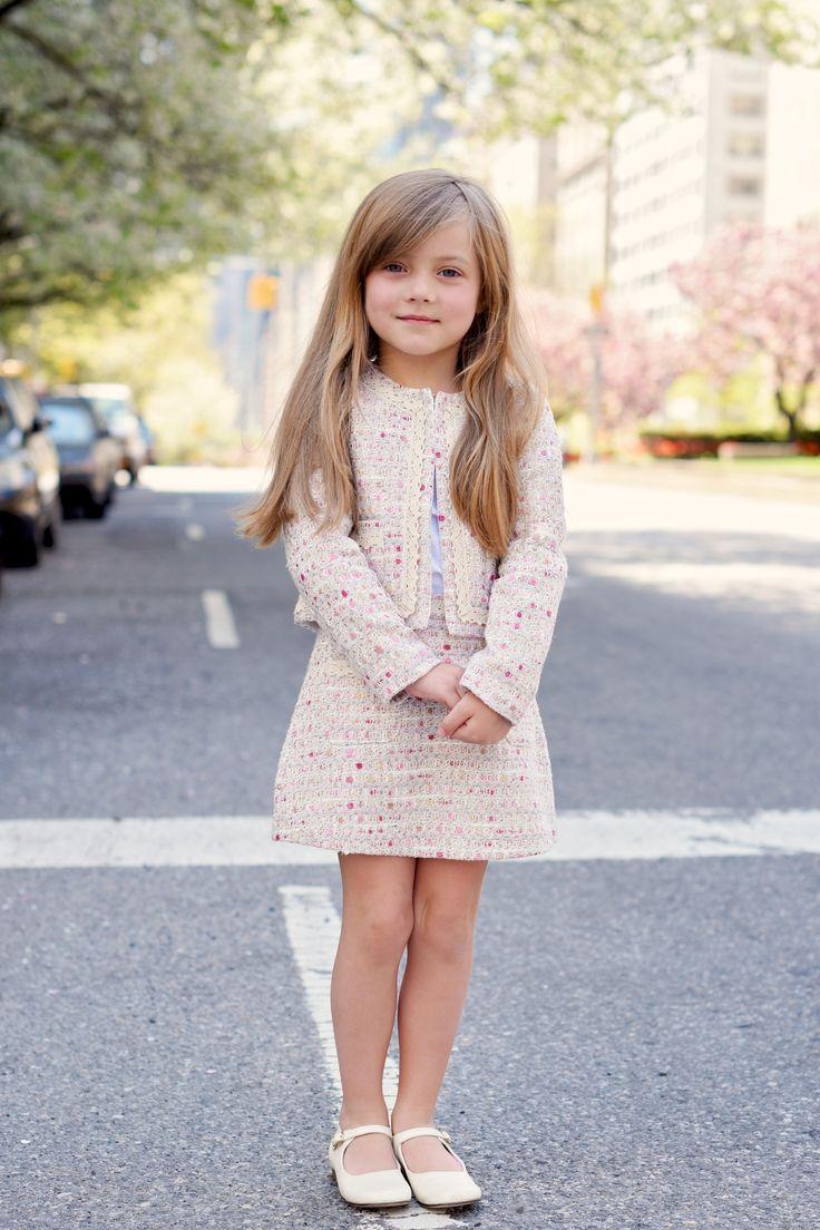 25+ Best Ideas About Chanel Kids On Pinterest