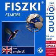 Angielski Kursy Audio: FISZKI MP3 - Język Angielski - Nauka Słówek - cz.1...