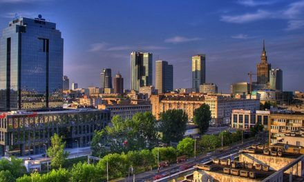 Warsaw My City | Infinite Reasons to Visit the Polish Capital