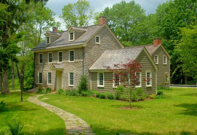 Best Natural Shingle Siding And Green Door Google Search 400 x 300