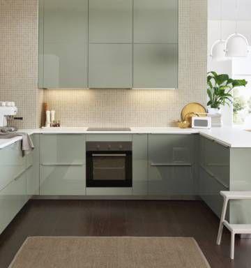 Einbauküchen design 2017  IKEA Katalog 2017 | cuccina gusto | Pinterest | Küchen design ...