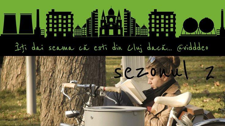 sezonul 2 - Îţi dai seama că eşti din #Cluj dacă... @vidddeo