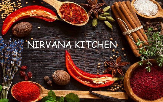 Foto de Nirvana Kitchen