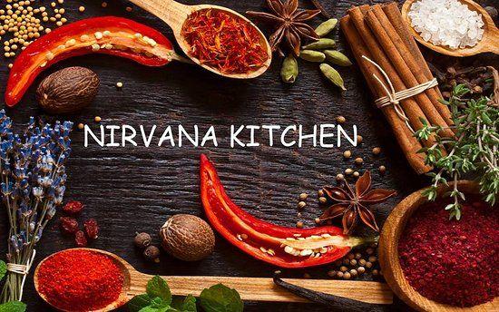 Foto de Nirvana Kitchen