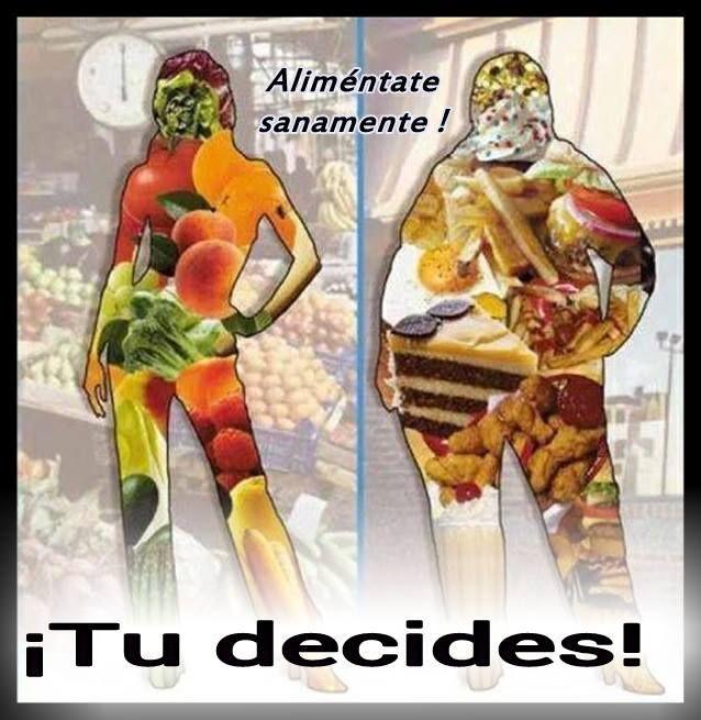 Lo que #comes, dice mucho de ti! #comida #comer #dieta #ejercicio #sport #deporte #fit