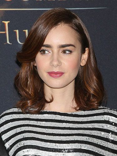 Recreate these 5 trendy fall celebrity makeup looks at ...