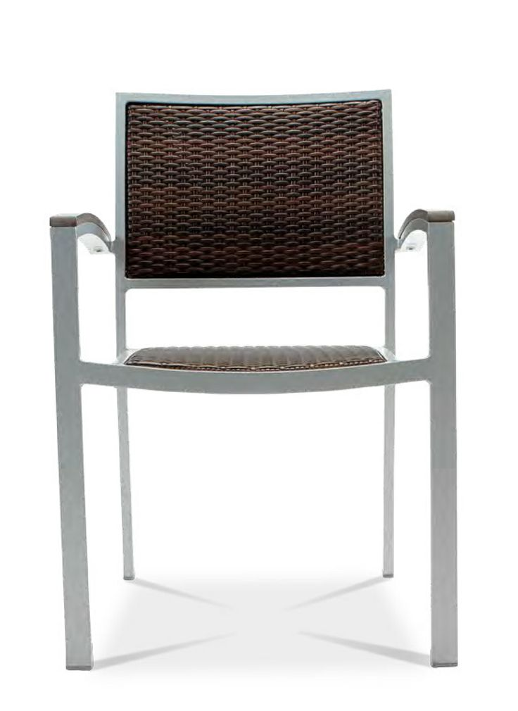 MEDITTERENEAN DINING ARMCHAIR - WICKER http://www.mobelli.co.za/collections/mediterranean-collection.aspx