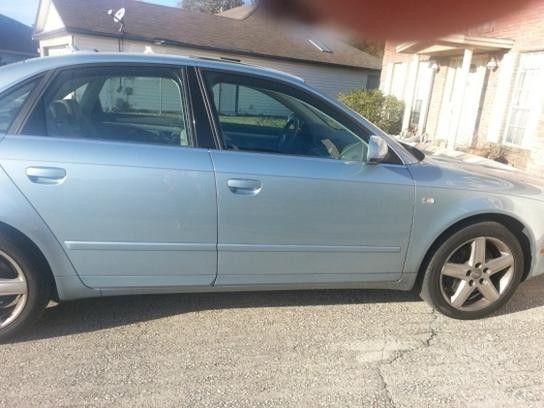 2005 Audi A4 2 0t Sedan 338987098 16 700 00 Audi