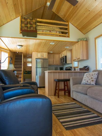 Rich's Portable Cabins