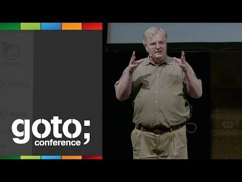 Agile is Dead • Pragmatic Dave Thomas - YouTube