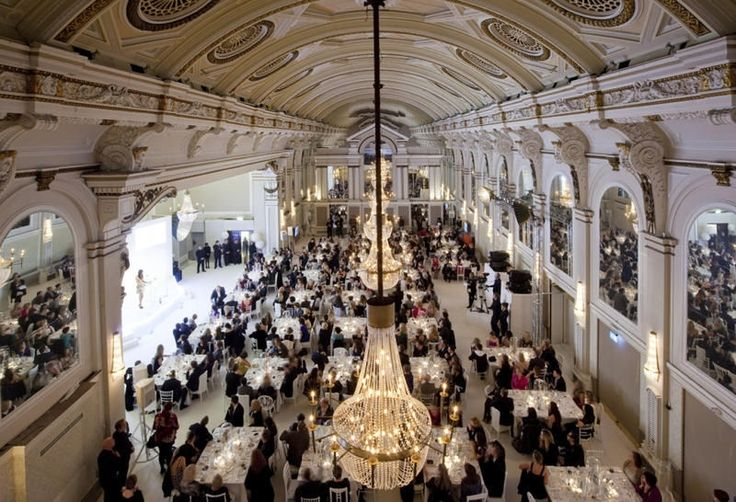 De Vere Grand Connaught Rooms Wedding Venue London, West Central London | hitched.co.uk