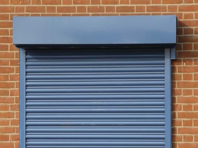 1000 ideas about rolling shutter on pinterest hurricane shutters security shutters and - The rolling shutter home in bohemia ...