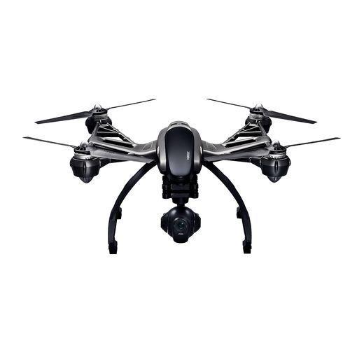 Yuneec Typhoon Q500 4K Quadcopter Drone CGO3-GB Camera & Alum Case