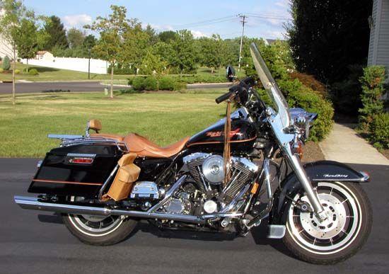1995 Harley Davidson Road King