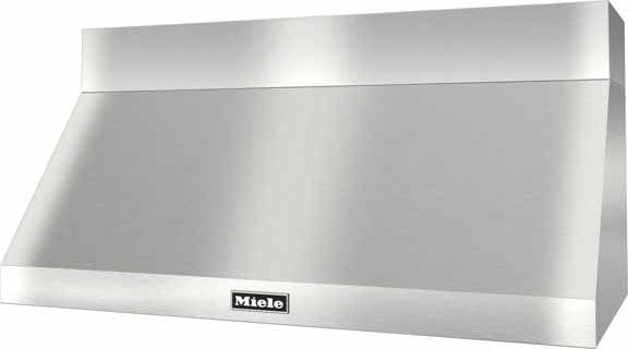 Miele Products: Ventilation Hoods