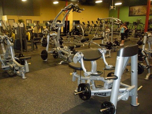 Gold S Gym Stockton Golds Gym Gym Hoist Fitness