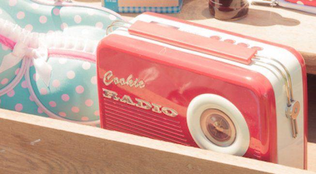 #radio #radiovintage #vintage