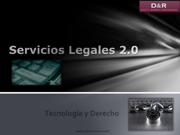 Díez y Romeo Servicios Legales 2.0