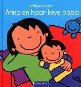 Kathleen Amant - Anna en haar lieve papa