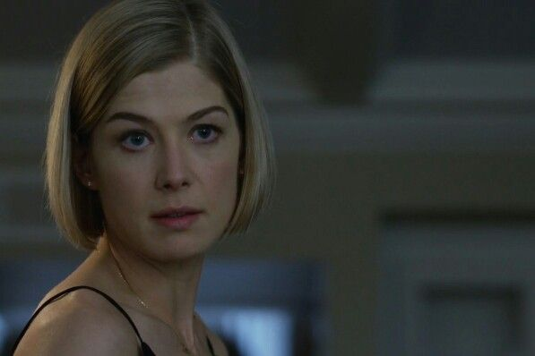 The Bob Rosamund Pike Quot Gone Girl Quot Screen Capture