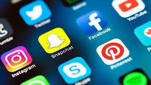 Social media- online platform