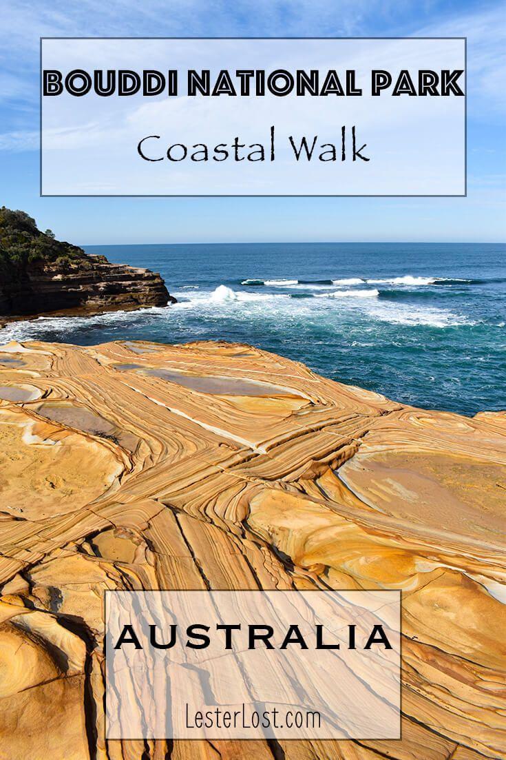 Bouddi National Park | Walking holidays | Walking Australia | Walking New South Wales | Sydney Day Trips | NSW Central Coast