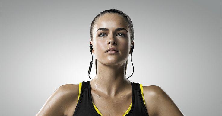 Jabra Sport Pulse Wireless-Kopfhörer im Test – So läuft es sich mit dem kabellosen Bluetooth Kopfhörer | Sports Insider Magazin