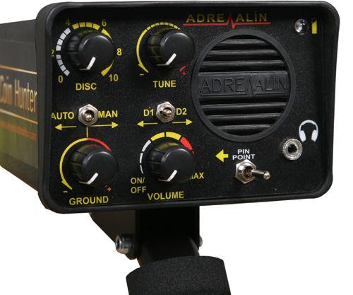 Adrenalin Coin Hunter İNAN DEDEKTÖR TOKAT TURHAL - Metal Dedektörü ve Çeşitli Elektronik Ürünler sahibinden.com'da - 257427707