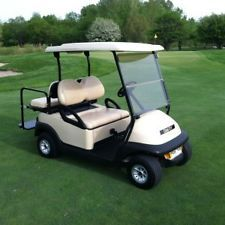 Growth of Global Golf Cart Market of Rapid Expansion of Hospitality Sector is Projected to Foster by 2023, According to Research Nester