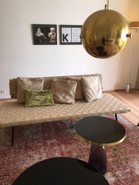 51 best ClassiCon Projects images on Pinterest Architects - hängelampen für wohnzimmer