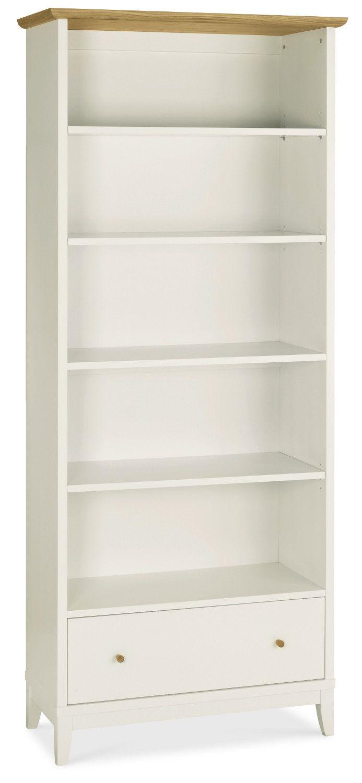 Shaker Oak Bookcase- http://solidwoodfurniture.co/product-details-oak-furnitures-5235-shaker-oak-bookcase.html