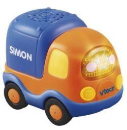 Acheter Vtech 202415 Tut Tut Bolide Simon Le Petit Camion 10,69 € livré le moins cher