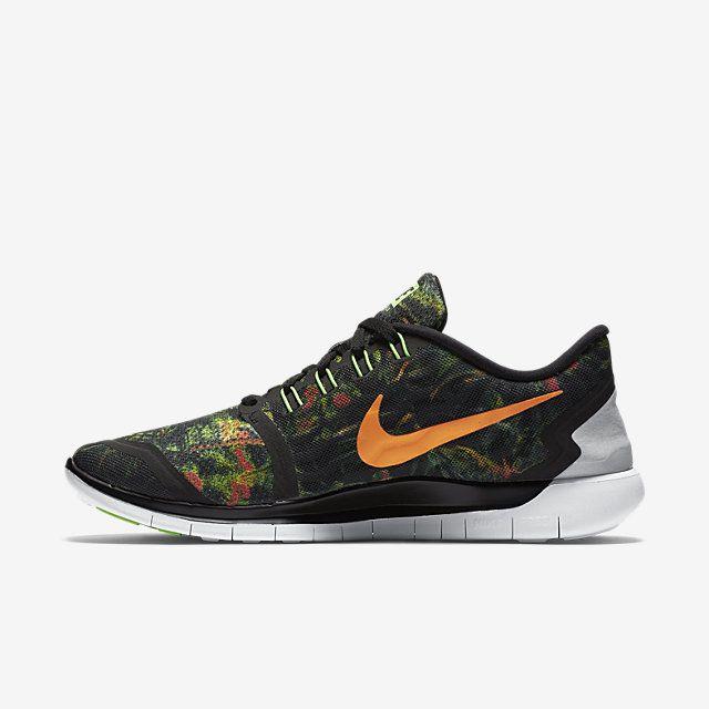 Nike Free 5.0 Solstice Men's Running Shoe. Nike.com (HU)
