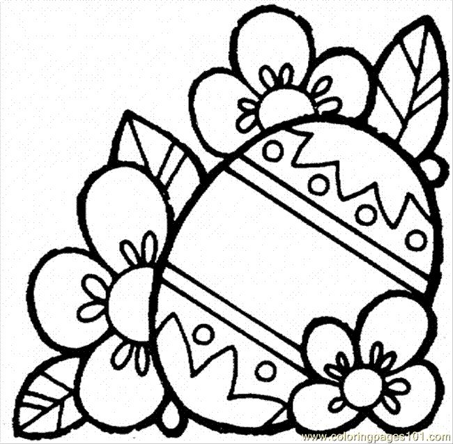 General Conference Coloring Pages For Spring And Fall Conferences Also Cute Easter Egg Idea