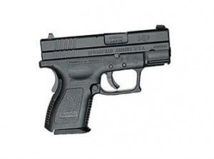 Holsters for Springfield XD Subcompact Now Being Sold Nationwide by Ready Holster.
