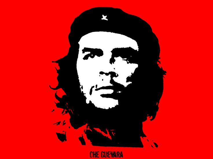 che guevara thesis Che guevara essaysernesto che guevara, martyr for the cause of socialism, will live forever in the hearts of cubans as the second greatest hero the nation has ever.