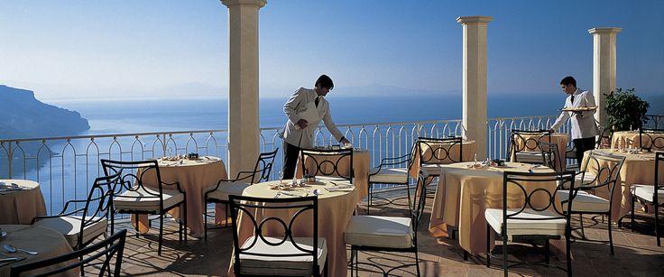 Belvedere Hotel Italy
