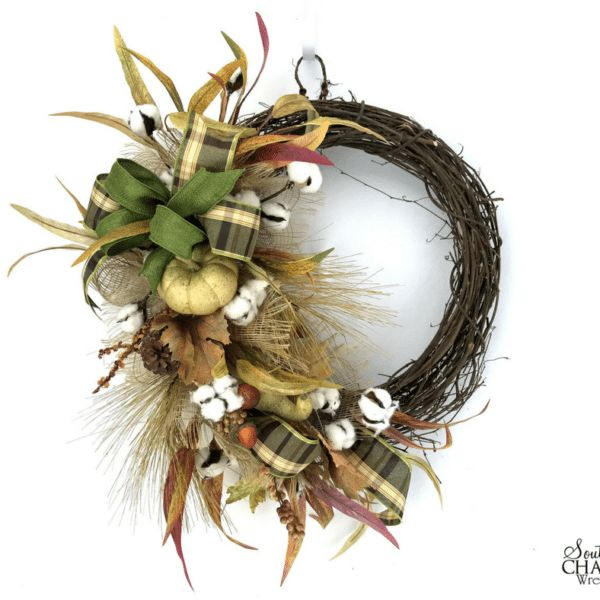 1492 Best Wreaths Images On Pinterest Wreath Ideas