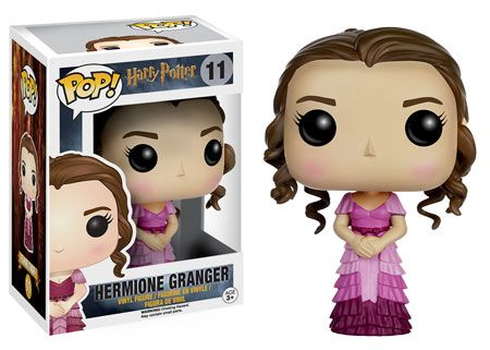 New Harry Potter Funko POP! Vinyl Features Dobby, Dementor, Luna Lovegood, Sirius Black And More -  #funko #harrypotter