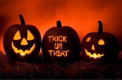 In tanti parlano di noi e della cena di #Halloween al Ristorante La Terrazza! Leggi l'articolo completo su http://bit.ly/1pQ0Ee9